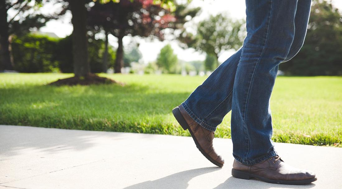 پیاده روی، باعث زندگی طولانیتر میشود!